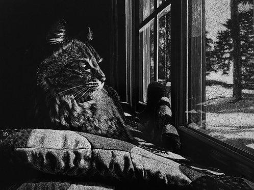 """Possibilities"" 11 x 14 Giclee Print"