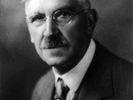 John Dewey Would Hate Your Digital Citizenship Curriculum