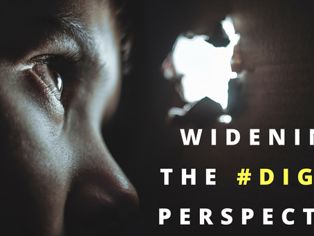 Widening the #DigCit Perspective
