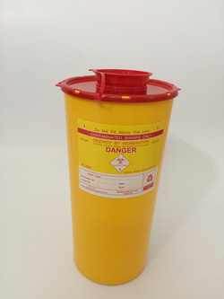 Sharps Container 4 Liter