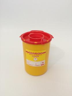 Sharps Container 1 Liter