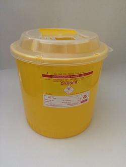 10 Liter Capacity SC