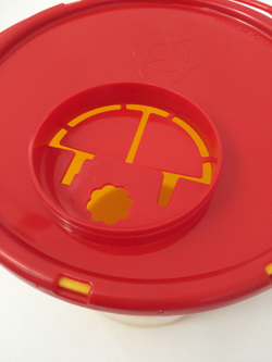 Container Lid