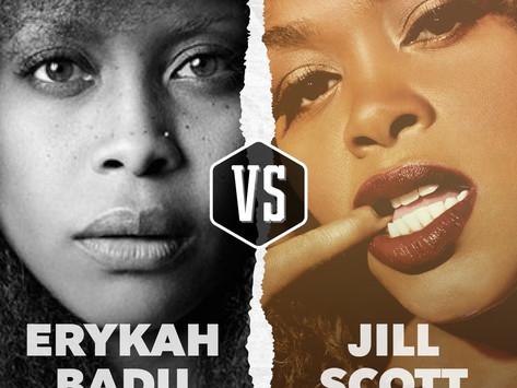 Strictly Spiritual - Millennial Love with Erykah Badu and Jill Scott