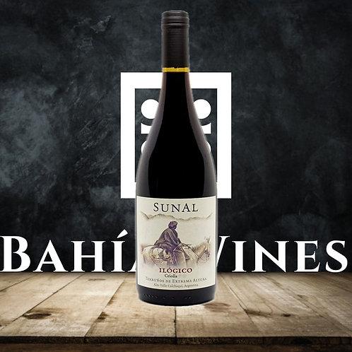 Sunal Criolla 2018 x caja