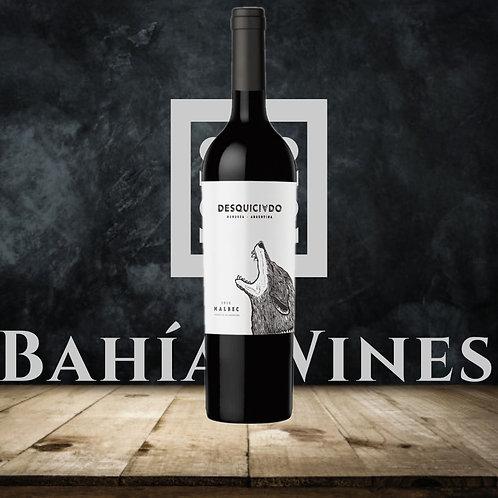 Desquiciado Pinot Gris 2020 x caja