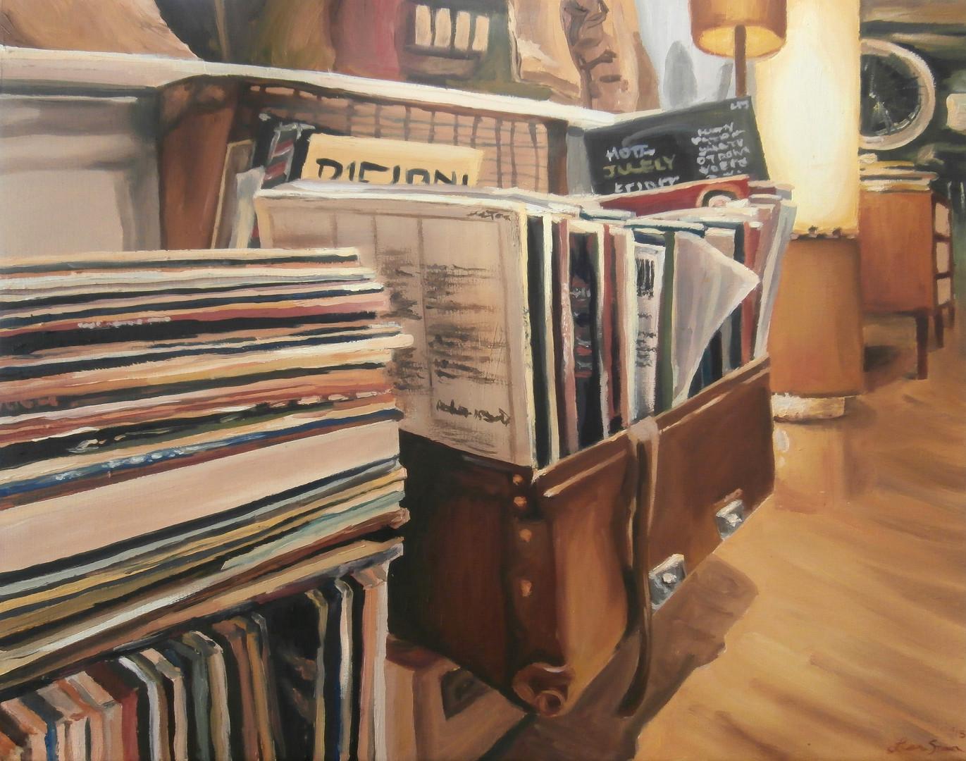 The Urban Records