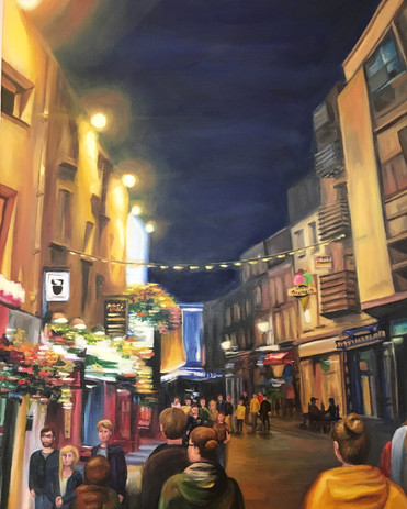 One Night in Dublin