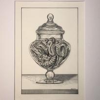 Specimen Jar I