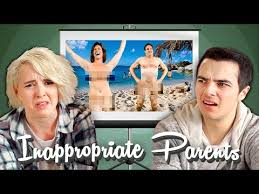 Innappropriate Parents Episode 8
