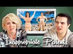 Innappropriate Parents Episode 8