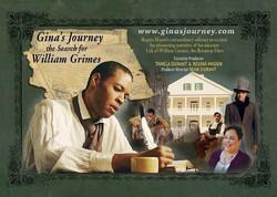 Gina's Journey