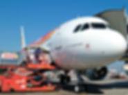 Envio carga por avion
