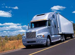 envio carga por camion