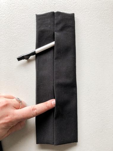 31. Sleeve Cuffs