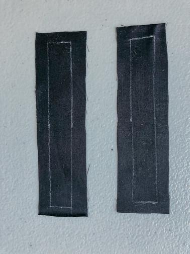 5. Front Zipper