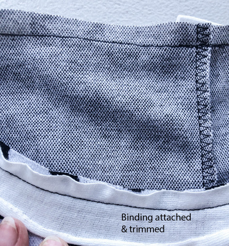 10. Binding