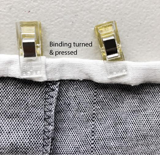 11. Binding