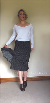 Gloria T Skirt