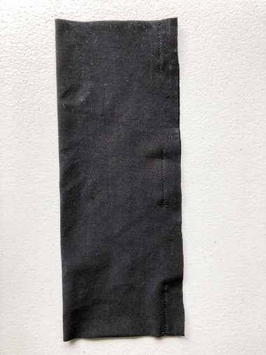 30. Sleeve Cuffs