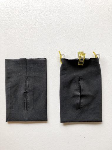 32. Sleeve Cuffs
