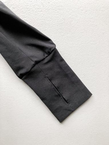 33. Sleeve Cuffs