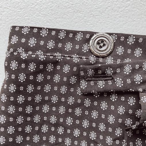 Button & Buttonhole