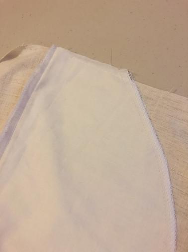5. Side Pockets & Side Seams