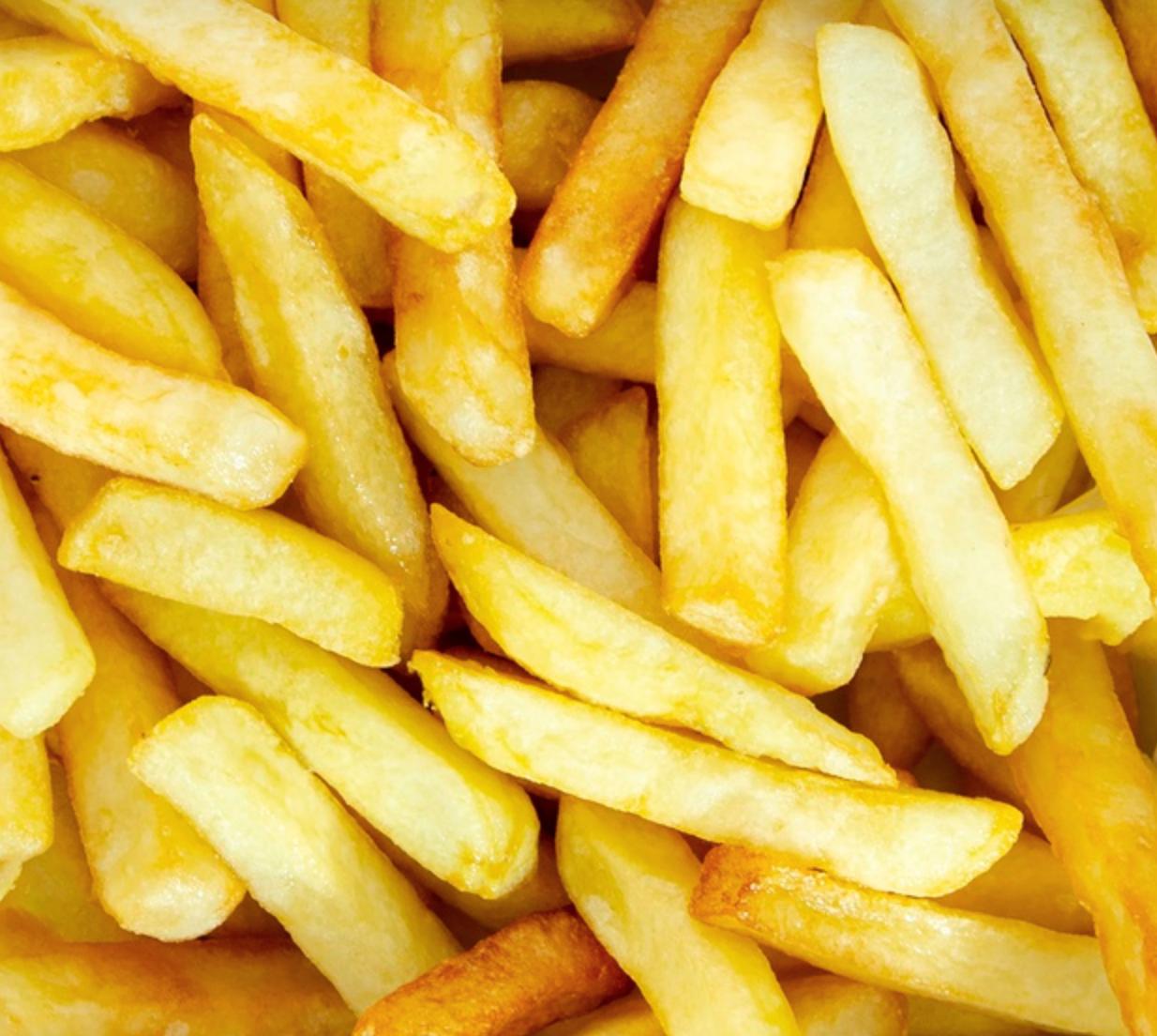 frites richard