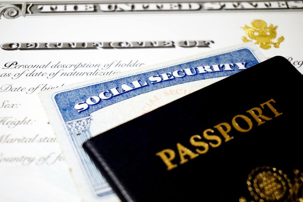 Immigration Documentation Help