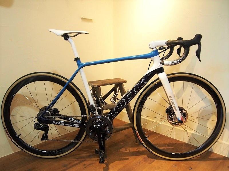 LOOK 785RS / cyclistOGGI