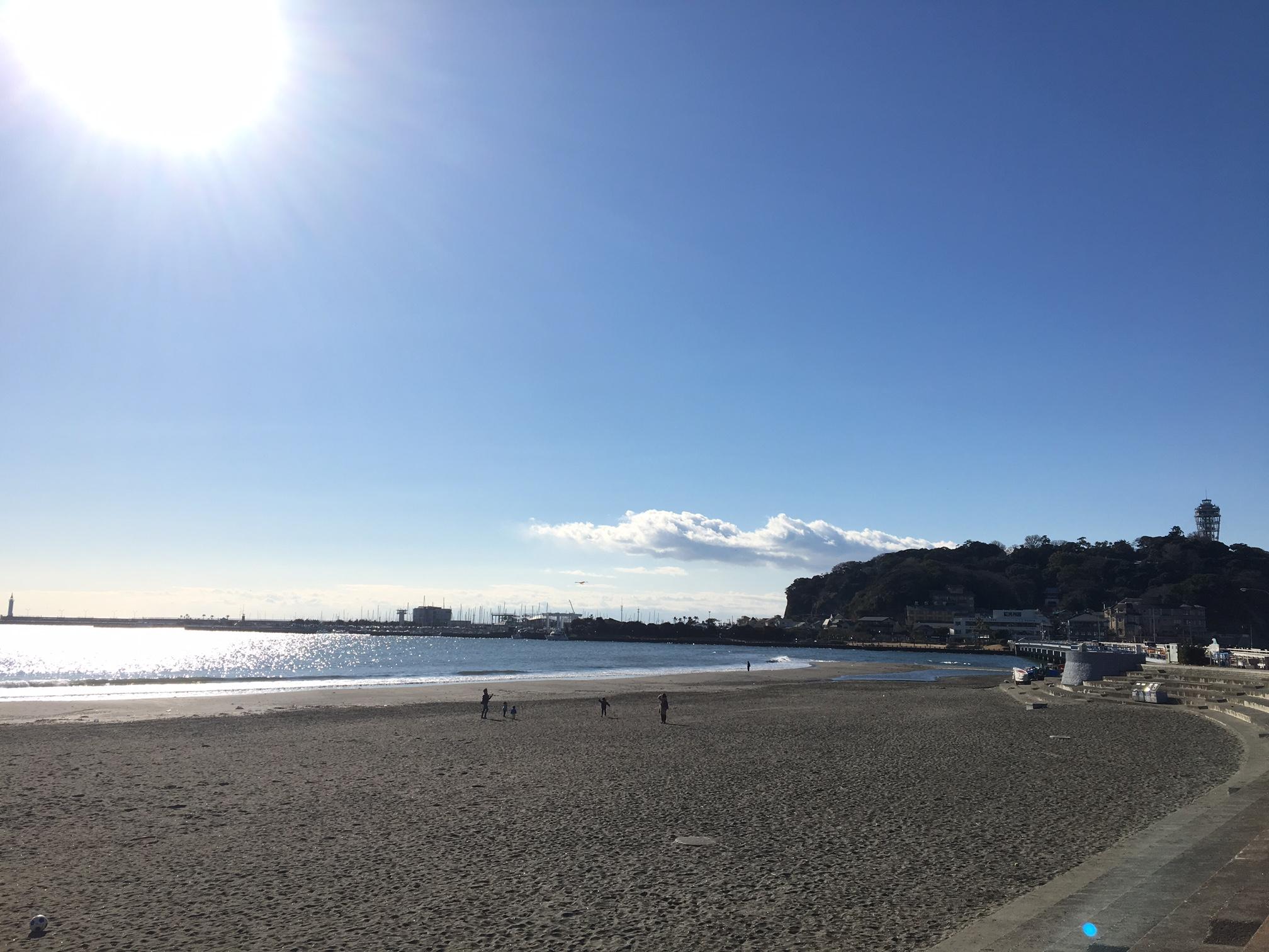 20181.3 江の島