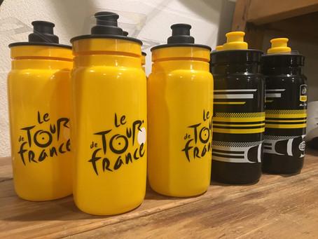 <ELITE> FLY Tour de France デザインボトル入荷しました。