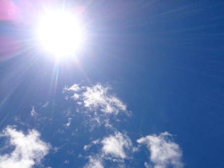 <INFO>日曜モーニングライド 夏季期間お休みのお知らせ