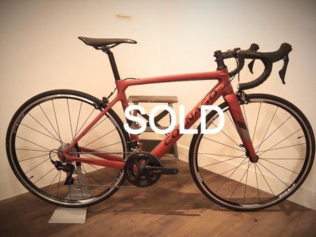 <SALE>COLNAGO CR-S 105