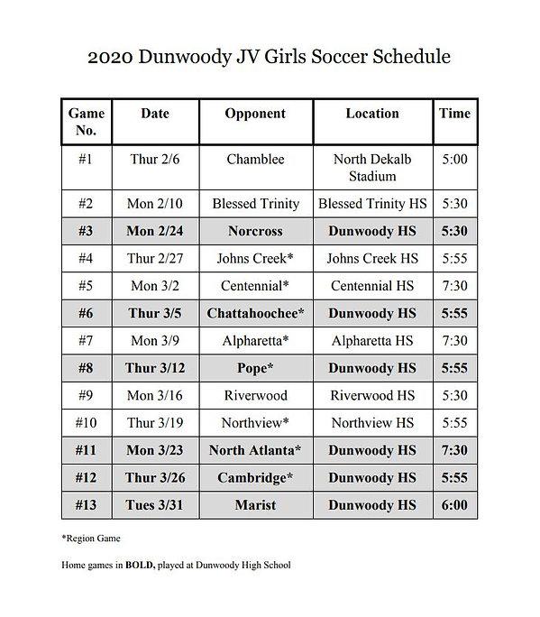 JVG Game Schedule 2020.JPG