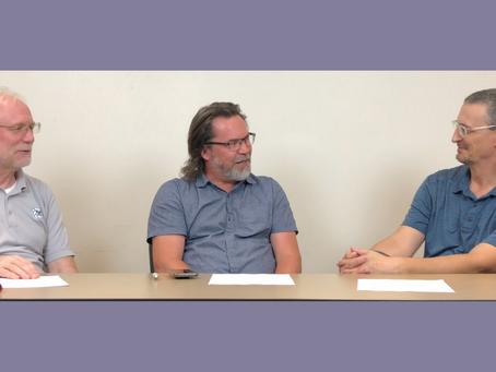 SoundMinds Video Interview - Part 1