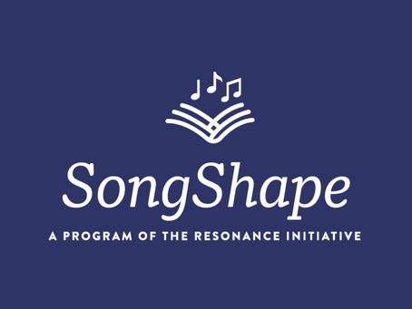 Introducing the SongShape Chorus