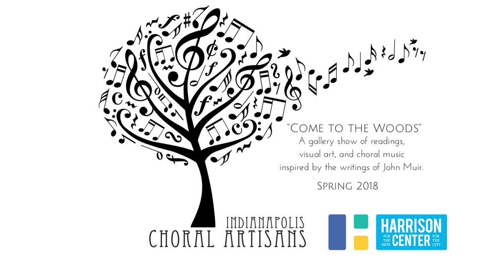 Choral Artisans Chamber Ensemble - Spring 2018