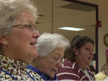 Fox 59 News Spotlight on SongShape Chorus