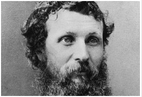 John Muir's Stint in Indianapolis - Part 1