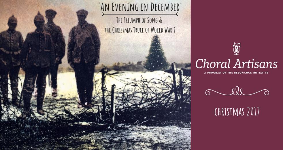 Choral Artisans - Christmas 2017