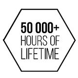 Photon LED 50000 Hour Lifetime