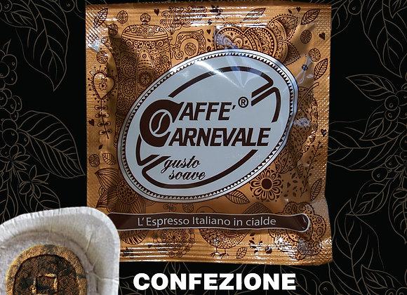 Cialda caffè TERRA ESE44
