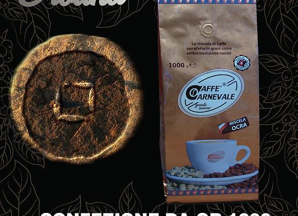 12 kg Caffè in Grani GROUND