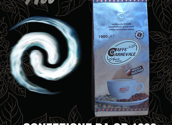 12 Kg Caffè in Grani WATER