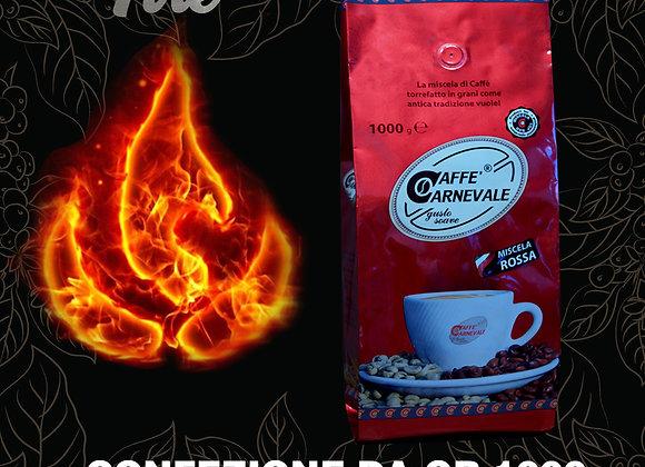 12 Kg Caffè in Grani FIRE