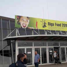 Riga FOOD 2018