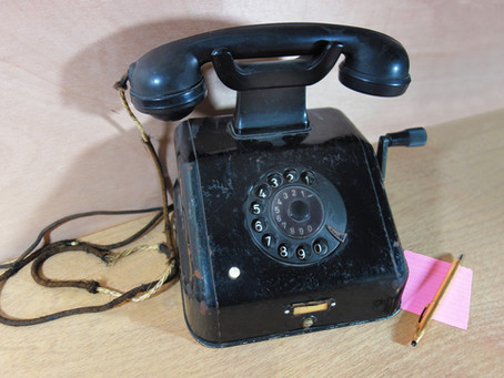 Et vos répondeurs téléphoniques, ils renvoient quelle image de votre entreprise ?
