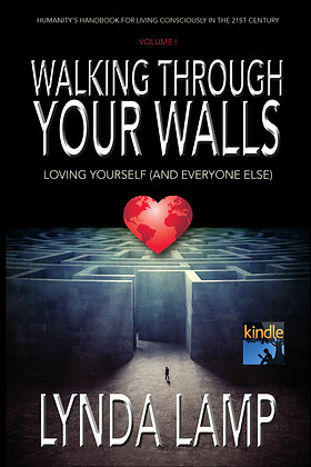 Walking Through Your Walls Kindle Version
